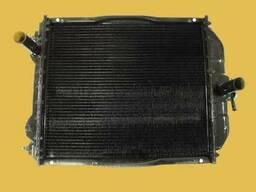 Радиатор водяного охлаждения МТЗ-80/82, ЮМЗ-6, Д-240, Д-245,