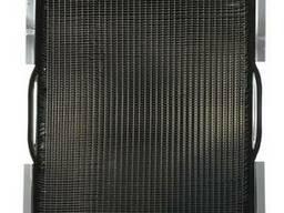 Радиатор водяного охлаждения МТЗ Д-240 (латунный, алюминий)