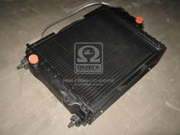Радиатор водяного охлаждения МТЗ с дв. Д-240 (4-х рядн. ). ..