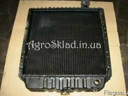 Радиатор водяного охлаждения СК-5М Нива (5-ти рядный)