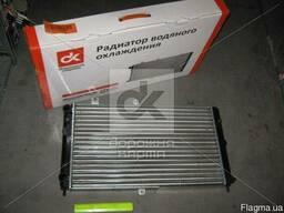 Радиатор водяного охлаждения. ВАЗ 2170 Приора