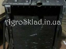 Радиатор водяного охлаждения ЮМЗ (4-х рядный)