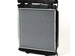 Радиатор водяного охлаждения T411127 двигатель Perkins