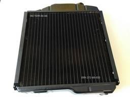 Радиатор водяной 443511313104, 967282 на погрузчик UN-053