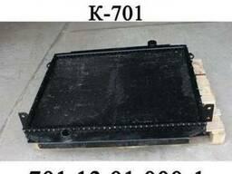 Радиатор водяной 701. 13. 01. 000-1