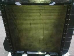 Радиатор водяной ДТ-75, СМД-18, А-41 (3-рядный)