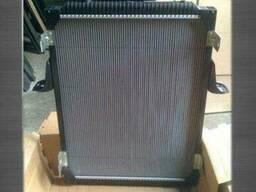 Радиатор водяной RVI Kerax Рено Керакс