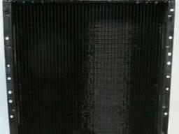 Радиатор водяного охлаждения Т-150 (6-ти рядный) СМД -60