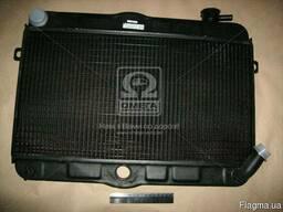Радиатор водяной ВАЗ-2121 Нива 2-х р. медн. Оренбург