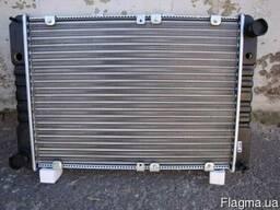 Радиатор Волга, Газ 3110, Газ 31105