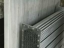 Радиатор воздушно масляный для компрессора