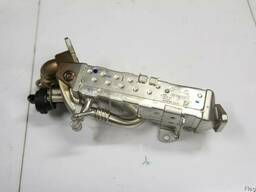 Радиатор выхлопных газов BMW F10 F15 F20 F25 F30