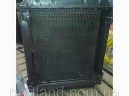 Радиатор ЮМЗ (алюминий)