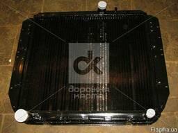 Радиатор ЗИЛ 4331 (3-х рядный, медный) (производствово ШААЗ)
