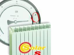 Радиаторы алюминиевый Fondital Solar (Италия).