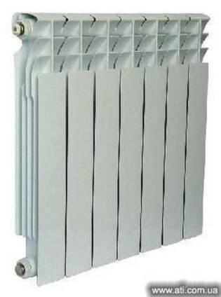 Радиаторы биметаллические Classic Plus 189