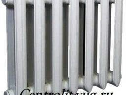 Радиаторы чугунные МС 140