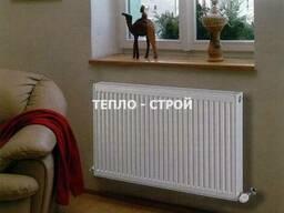 Радиаторы отопления универсальные