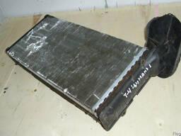 Радиаторы печки Volkswagen Т4 Кат ном ZSВ701819031.