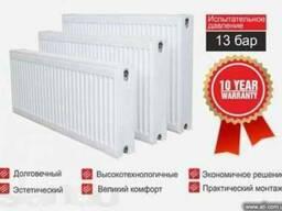 радиаторы Emtash
