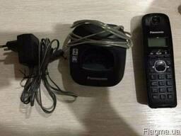 Радио телефон Panasonic KX-TG1611UAH Grey