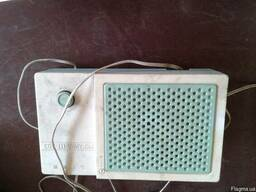 Радио Украина-пт-303 1990г.