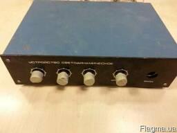 Радиоконструктор-СТАРТ-0061 Устройство светодинамичное