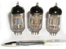 Радиолампа 6Ж52П
