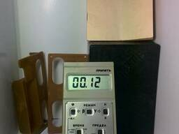 Радиометр дозиметр бета-гамма Припять РКС-20.03