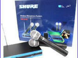 Радиомикрофон Shure WM502R