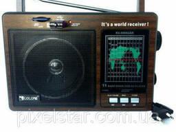 Радиоприемник Golon RX-9966