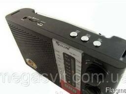 Радиоприемник RX-2060 c дисплеем MP3 USB FM SD