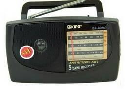 Радіоприймач Star Radio SR-308 AC, радіо Стар