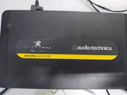 Радиосистема Audio-Technica ATW-700 с портативным радиомикро