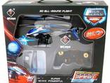 Радиоуправляемая игрушка WL Toys Вертолет с 3х кан. и/к, гироскопом, водяной пушкой - фото 3