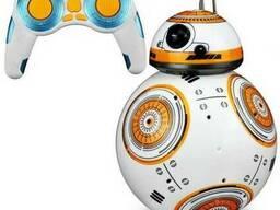 Радиоуправляемый дроид Sphero BB-8