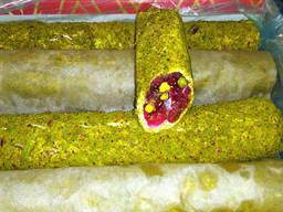 Рахат-лукум Турецкий Султан упаковка 5 кг, Восточные сладости оптом в розницу