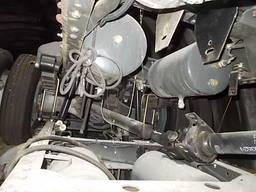 Рама - шасі грузовика - 3-х тонного - база 3300 мм. В зборі.