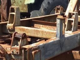 Рама від причіпа тракторного ПСЕ-Ф-12,5А