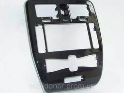 Рамка накладка на дисплей Nissan Leaf ZE0 (10-13). ..