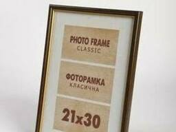 Рамка пластикова А4 (21х30) 11F