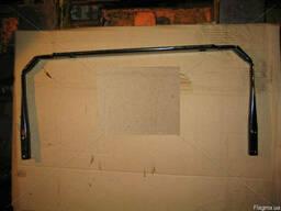 Рамка радиатора Газель, Газ 3302 до 2003 года
