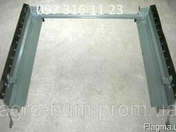 Рамка верхнехо решета комбайна СК-5М Нива