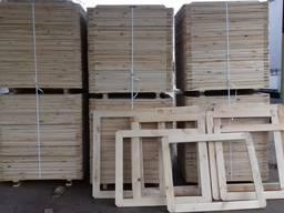 Рамки (крышки) для поддонов и грузов