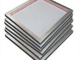 Рамы для шелкотрафарета 500×600 - фото 1