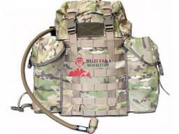 Ранец десантный РД-19 20 л Multicam