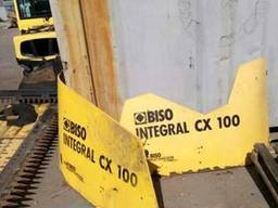 Рапсовый стол Biso Integral CX 100 Год выпуска: 2002