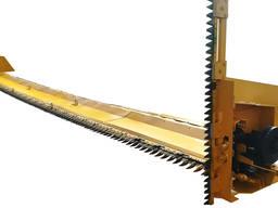 Рапсовый стол , приспособление для рапса ПРМ до 10 м.