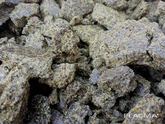 Ореховые отходы, пыль крошка .