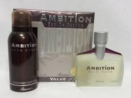Rasasi Ambition (Расаси Амбишен) for Men 70 мл 150 дез ml
